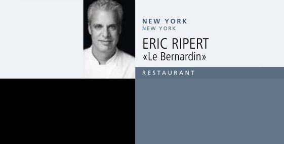 Eric Ripert