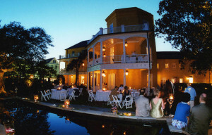 Southern Hospitality Meet & Greet @ American Theater/ William Aiken House | Charleston | South Carolina | United States