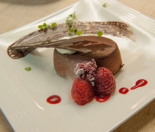 The best Chocolate Mousse Recipe