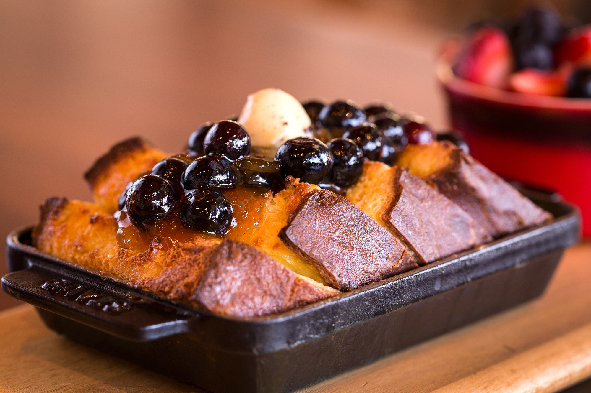A decadent French Toast Recipe